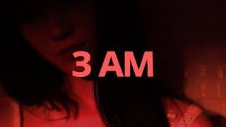 Shade Jenifer - 3 AM // Lyrics