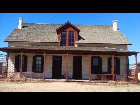 Fort Laramie National Historic Site - Wyoming