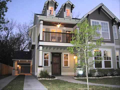 บ้านชั้นเดียว สไตล์โมเดิร์น แบบบ้านสวยสองชั้น