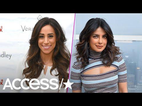 Danielle Jonas Is 'So Over' People Thinking She Doesn't Like Sister-In-Law Priyanka Chopra | Access