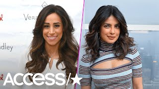 Danielle Jonas Is 'So Over' People Thinking She Doesn't Like Sister-In-Law Priyanka Chopra | Access