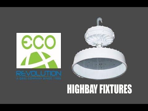 Eco-Revolution LED Highbay