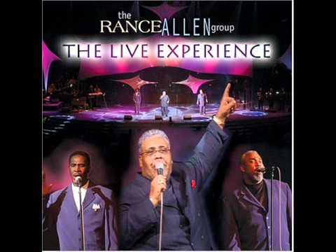 Joy in My Soul - Rance Allen Group