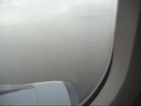 Landing In Managua