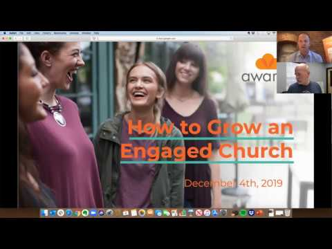 How to Grow an Engaged Church like the Experts.