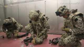 Operation Blue Ridge documentary