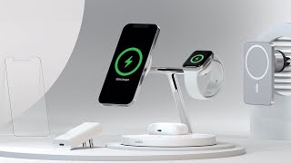5 best 3 in 1 Wireless Charger