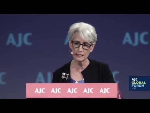 "AJC Great Debate on ""America First"" Foreign Policy"