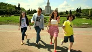 Смотреть клип Brandon Stone, Виктория Туаева, Георгий Туаев, Рагда Ханиева - Мы За Любовь!