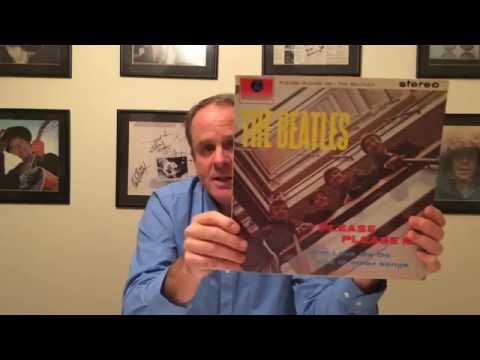 The Beatles Please Please Me Album Review