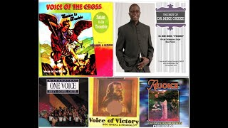 Collection of 1970s-90s Nigeria Gospel Songs of REPENTANCE, RECONCILIATION &SOBER REFLECTIONS - gospel music songs 1970s