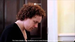 Danny Cavanagh (Anathema) discusses Falling Deeper (Part 1)