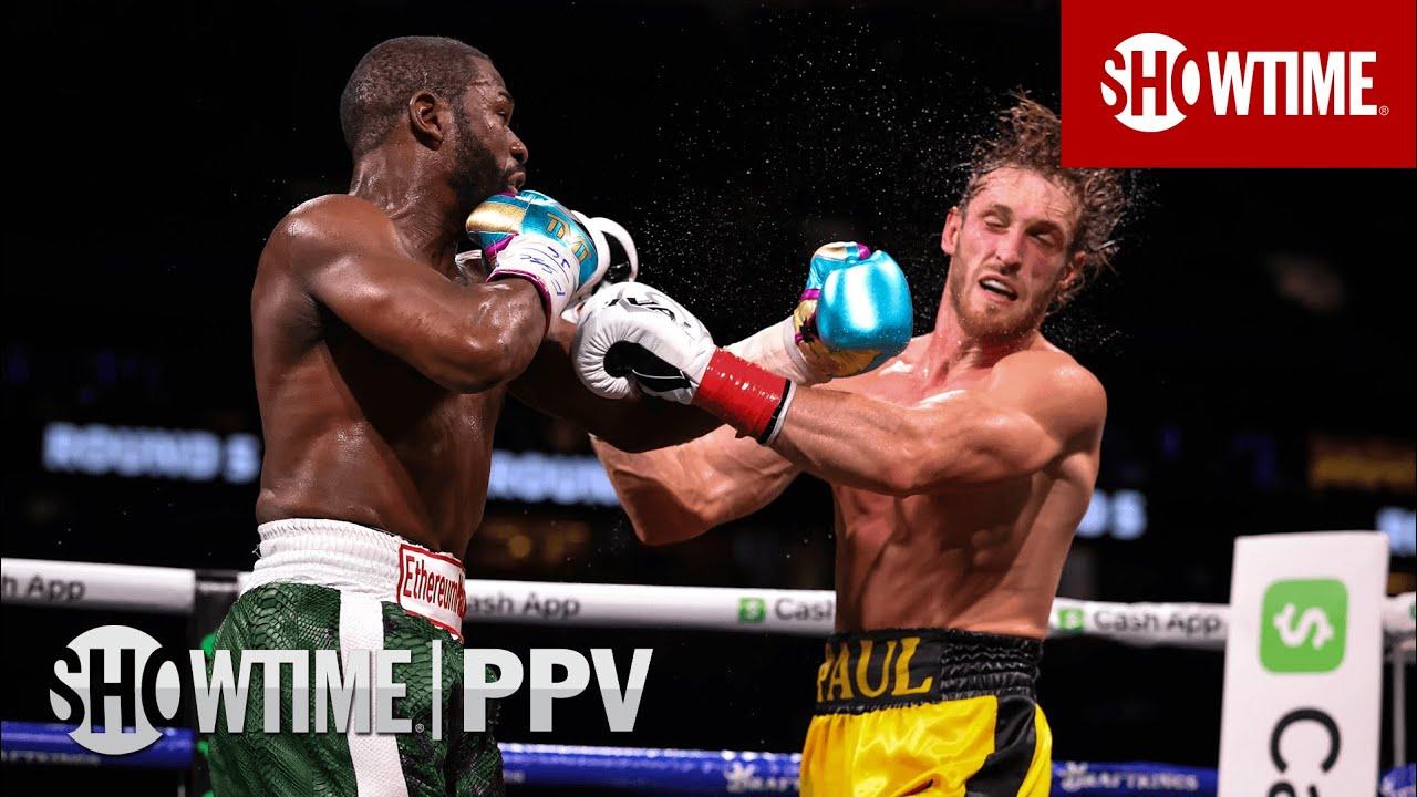 Inside Mayweather vs. Paul: Miami | Epilogue | SHOWTIME PPV
