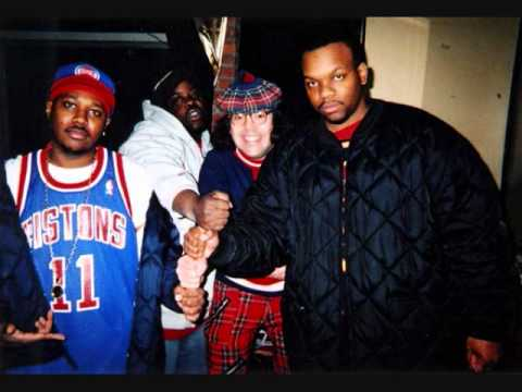Nardwuar Vs. Slum Village