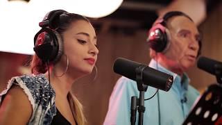 Coke Studio Algérie : يوميات دالية شيح و عبد القادر شاعو
