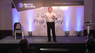 GXProjectsDay2 - Keynote Pablo Heinig