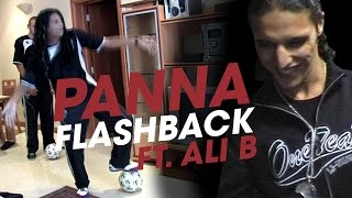 PANNA FLASHBACK ft. ALI B - BEST OF EASY MAN 2009 Vol.3