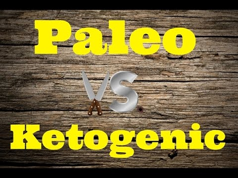 Paleo vs Keto: What's the Difference?