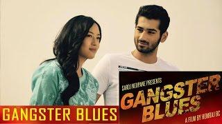 "New Nepali Movie - ""GANGSTER BLUES"" || Teaser Date Announcement || Anna Sharma, Aashirman Deshraj"