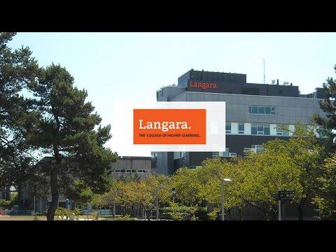 [EdugoTV]  Du học Canada: Langara College (thuộc CES)
