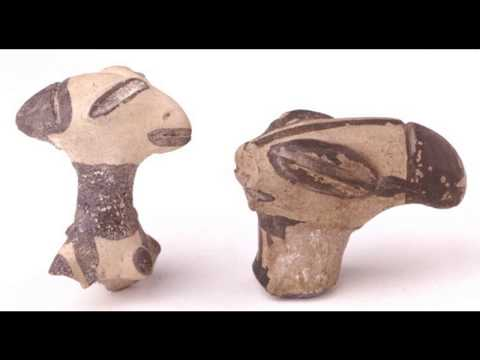 Pre Sumerian Mesopotamian Ubaid culture 2/2