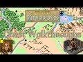 Exiled Kingdoms Ancient Tolassian Tome Walkthrough - Azagul Tomb