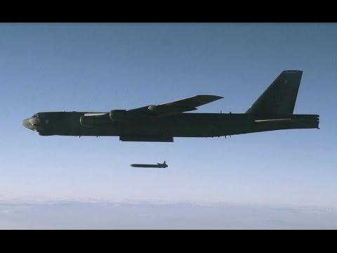 AFGSC provides deterrence for the modern era
