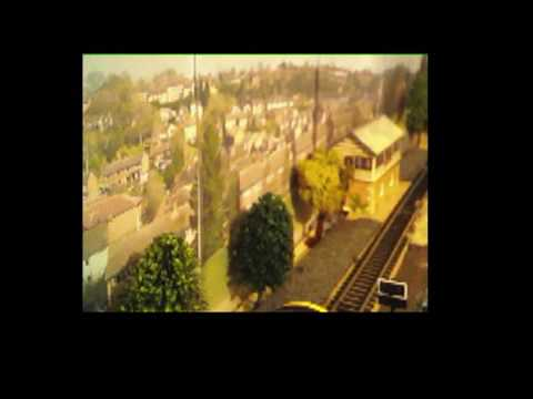 Folly Junction Yard CCTV 1