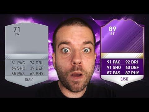 LA PLUS GROSSE EVOLUTION SUR FIFA - FIFA 17