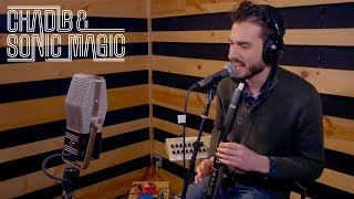 Chad LB &amp; Sonic Magic - My Funny Valentine<