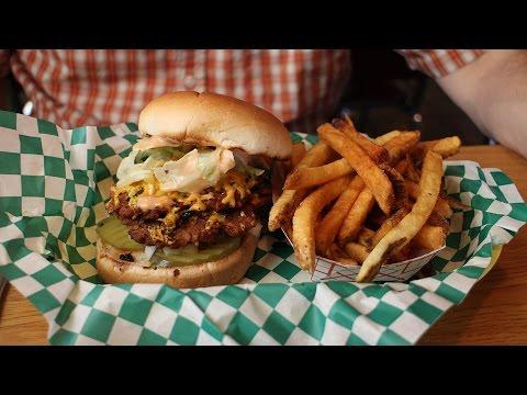 Vegan Travel: Bean Vegan Cuisine in Charlotte, North Carolina