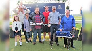 Droopys Expert (M) Wins Star Sports 2018 English Derby Plate Heat Two on 26th May 2018 (Video)