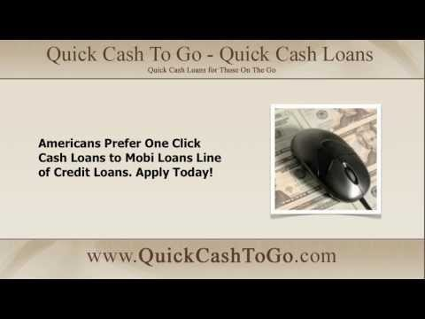 One Click Loan >> One Click Cash Loans Are The Fastest Short Term Lending Solution Available
