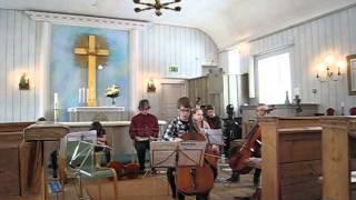 Bréval: Sonata in C Major: Rondo grazioso