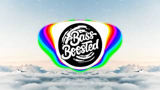 Napoleon Gold - Heaven & Back (Lukrative X Vowl. Remix) [Bass Boosted]