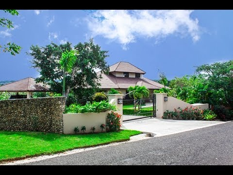 Unique and high quality villa in gated community - Dominican Republic Luxury Homes