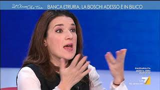 L'aria che tira - Marco Carrai, l'uomo che sussurra a Renzi (Puntata 21/12/2017)