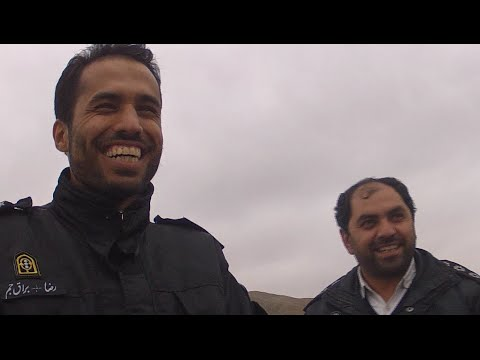 "Film ""To my true self by traveling"" 2 Episode. Iranian tales."