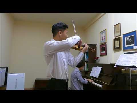 Timothy Yuan Music Supplement