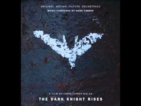 The Dark Knight Rises OST  15 Rise  Hans Zimmer