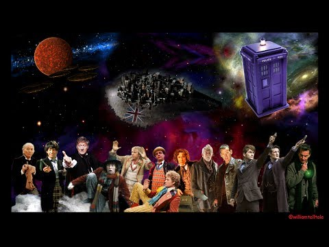 Gallifrey Falls No More Wallpaper Doctor Who 13 Doctors Together Or Not At All Youtube