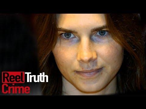 Crimes of the Century - Amanda Knox - S01E06   Full Documentary   True Crime