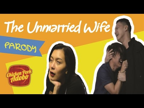 The Unmarried Wife Trailer Parody - 동영상