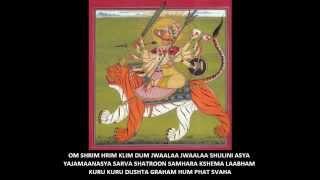 Devi Varahi mantra