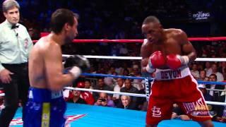 Devon Alexander vs. Andriy Kotelnik: Highlights (HBO Boxing)