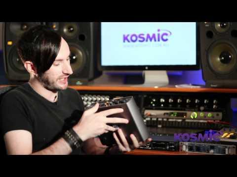 Audio Interface Comparison