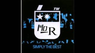 MOR - Simply The Best - 07 So verrückt