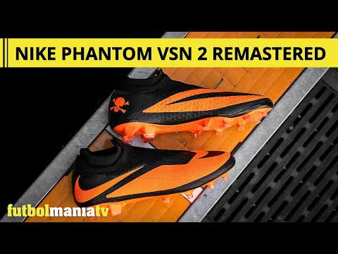 Nike Phantom Vision 2 Remastered