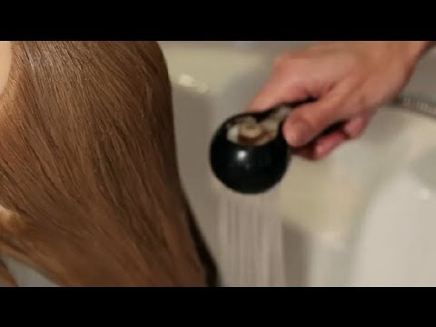 Steps to Dye Your Hair Like a Professional : Hair Color & Styling Tips