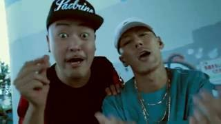 DJ TY-KOH / バイトしない feat. KOWICHI & YOUNG HASTLE  Prod. by ZOT on the WAVE  Official Video